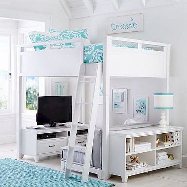 50+ Lovely Tween Room Decor Ideas images