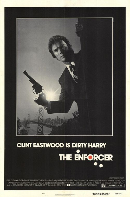 Download The Enforcer Full-Movie Free