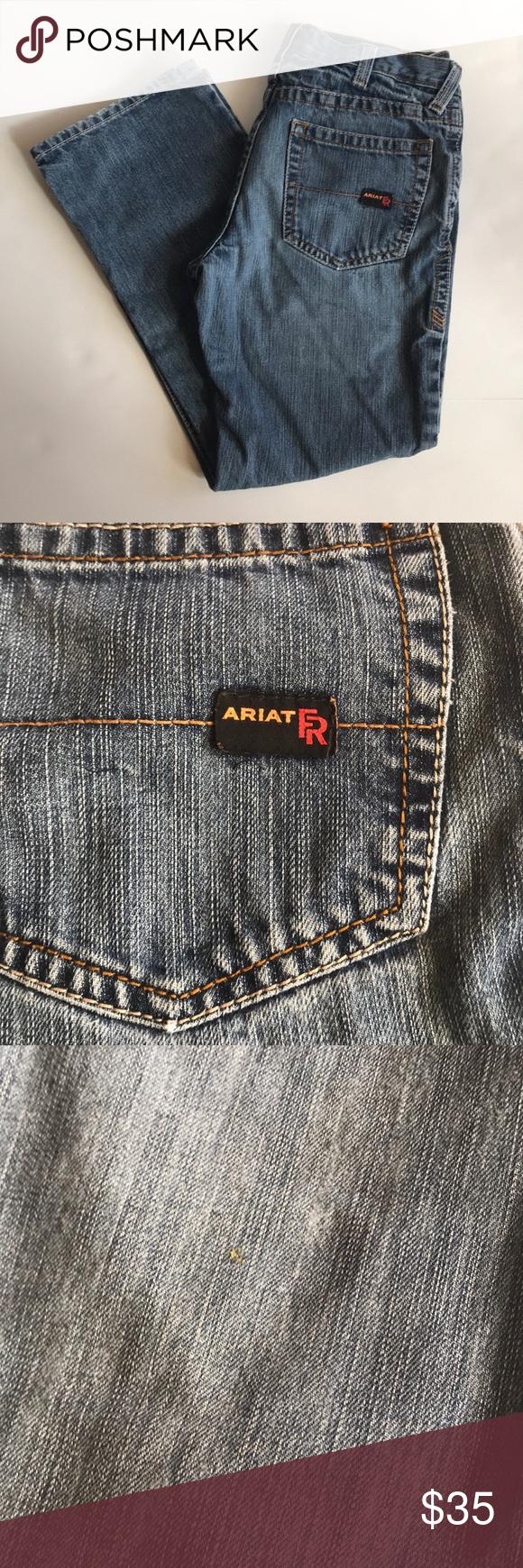 2e6175faf415 Ariat Fr M4 Low Rise Boot Cut Jeans In Flint