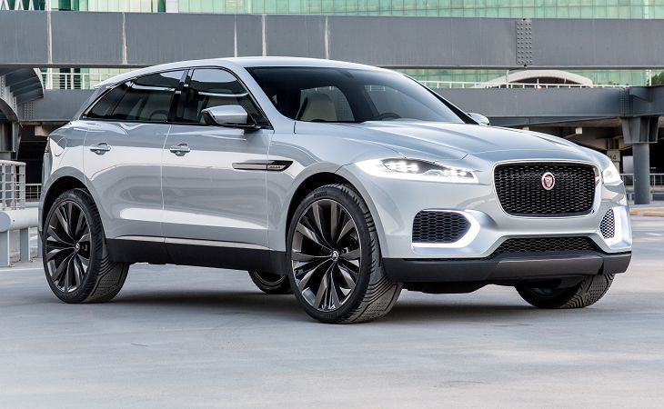 2018 Jaguar Suv Colors Release Date Redesign Price With Images