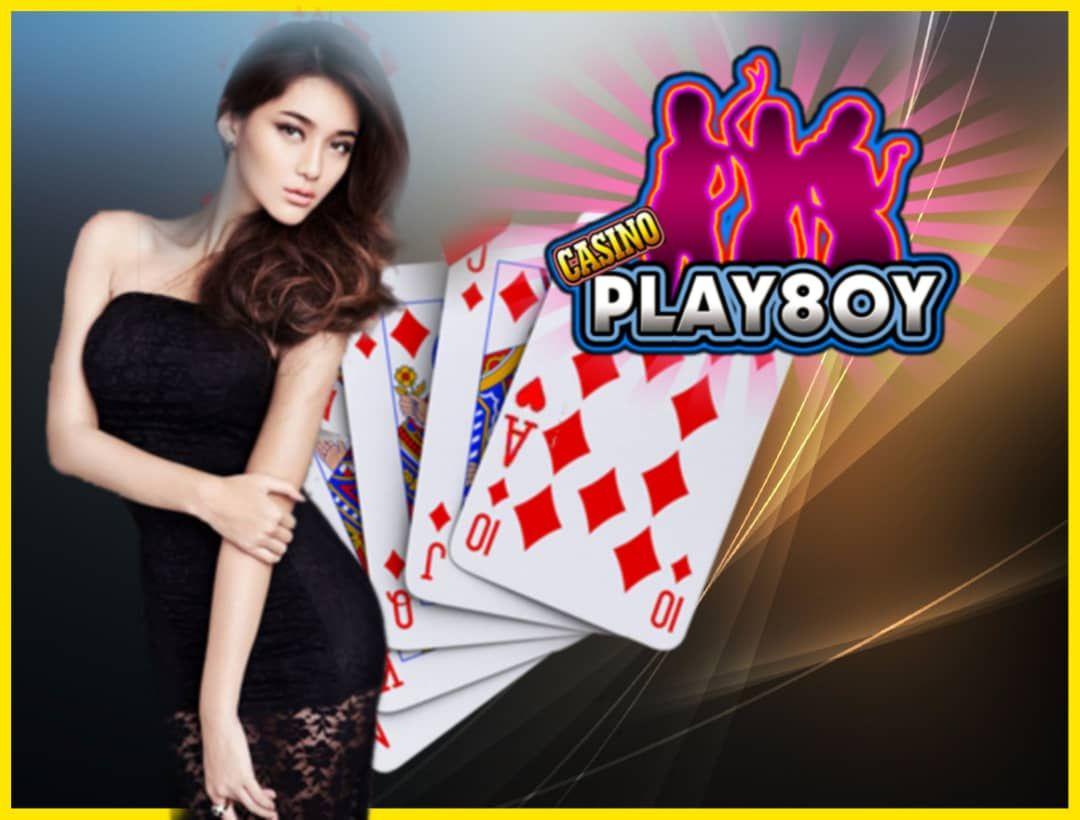 Playboy888 Casino - Homepage