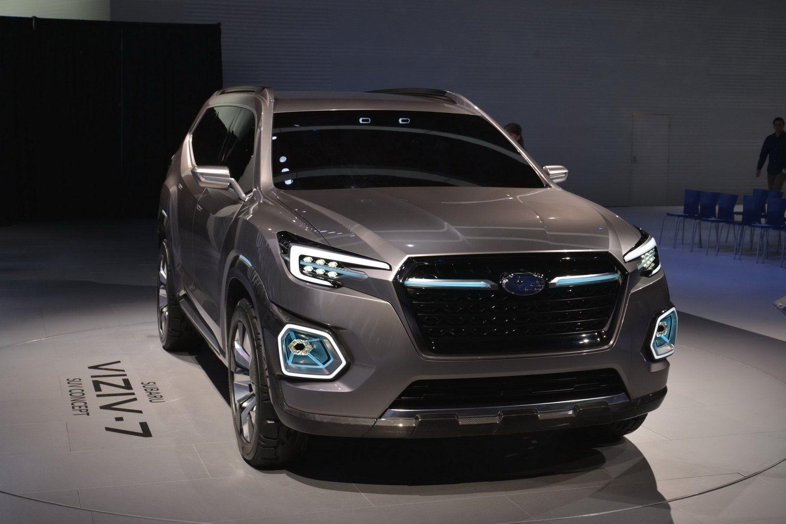 The Best 2020 Subaru Truck Picture Subaru Subaru Baja Subaru Cars