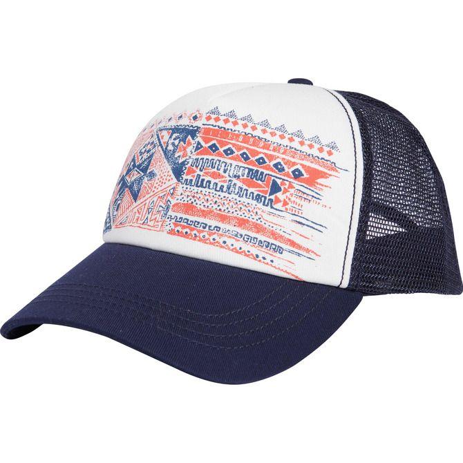 Americana Amiga Trucker Hat Billabong Us Billabong Women Surf Outfit Trucker Hat