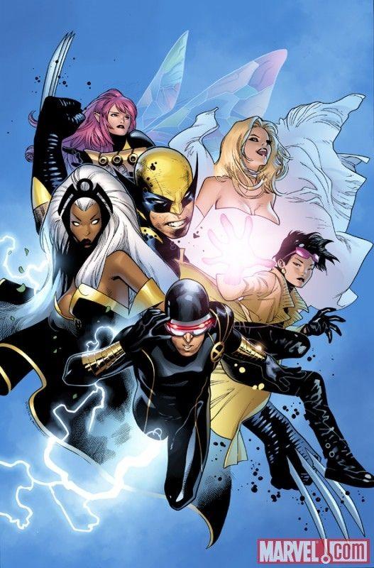 The X Men Variant Cover To X Men Vol 3 1 Comics Marvel Comics Art X Men