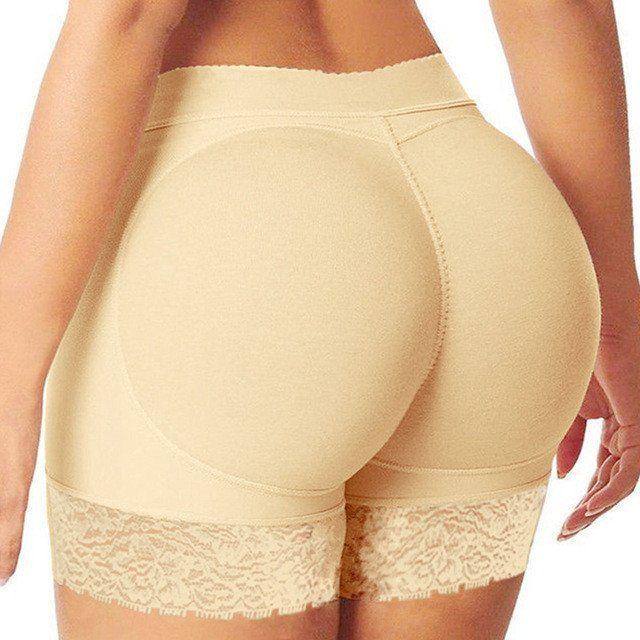 dbe6e8972db Push Up Panties - Underwear
