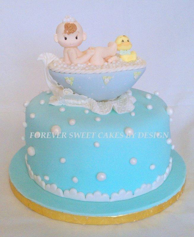 tortas baby shower niño - Google Search | Baby Shower | Pinterest ...