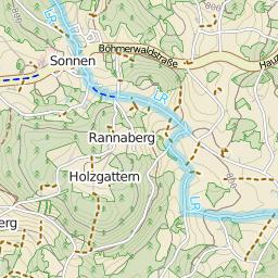 Schaukelweg - Wanderung - Tour Bayern