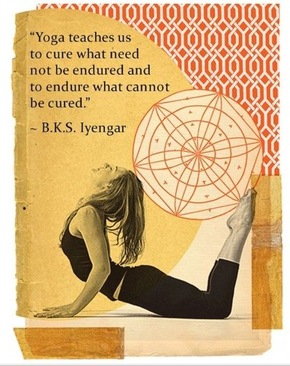 Happy 95th Birthday To Bks Iyengar Heres One Of Our Favorite