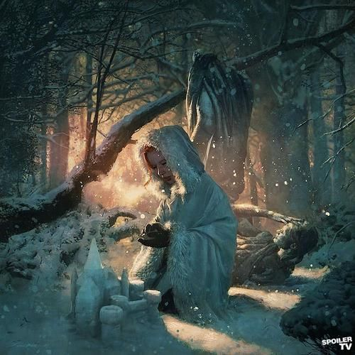 Michael Komarck - A SONG OF ICE AND FIRE