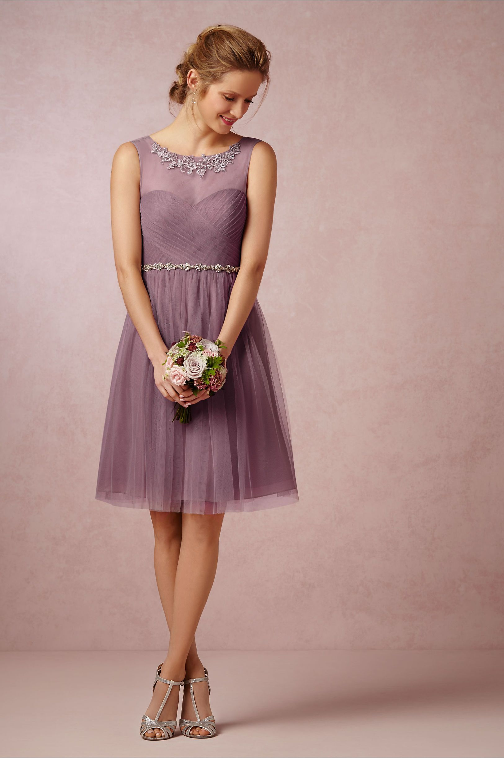 Chloe Dress in Bridal Party & Guests View All Dresses at BHLDN ...