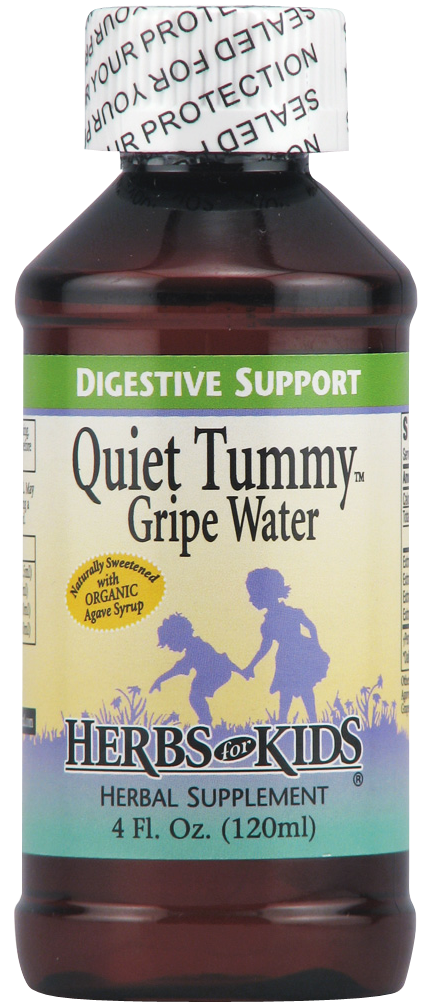 Quiet Tummy Gripe Water