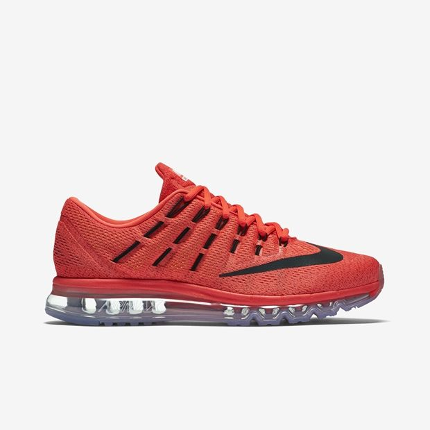 the latest 00914 0576f Tênis Nike Air Max 2016 Masculino - Nike no Nike.com.br