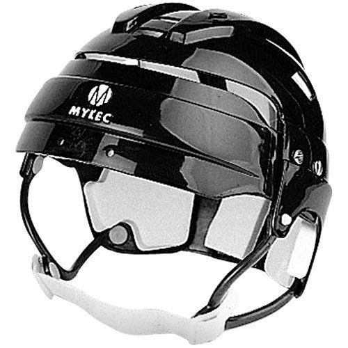 Mylec Helmet With Chinstrap By Mylec 24 99 Hockey Helmet Inline Hockey Street Hockey