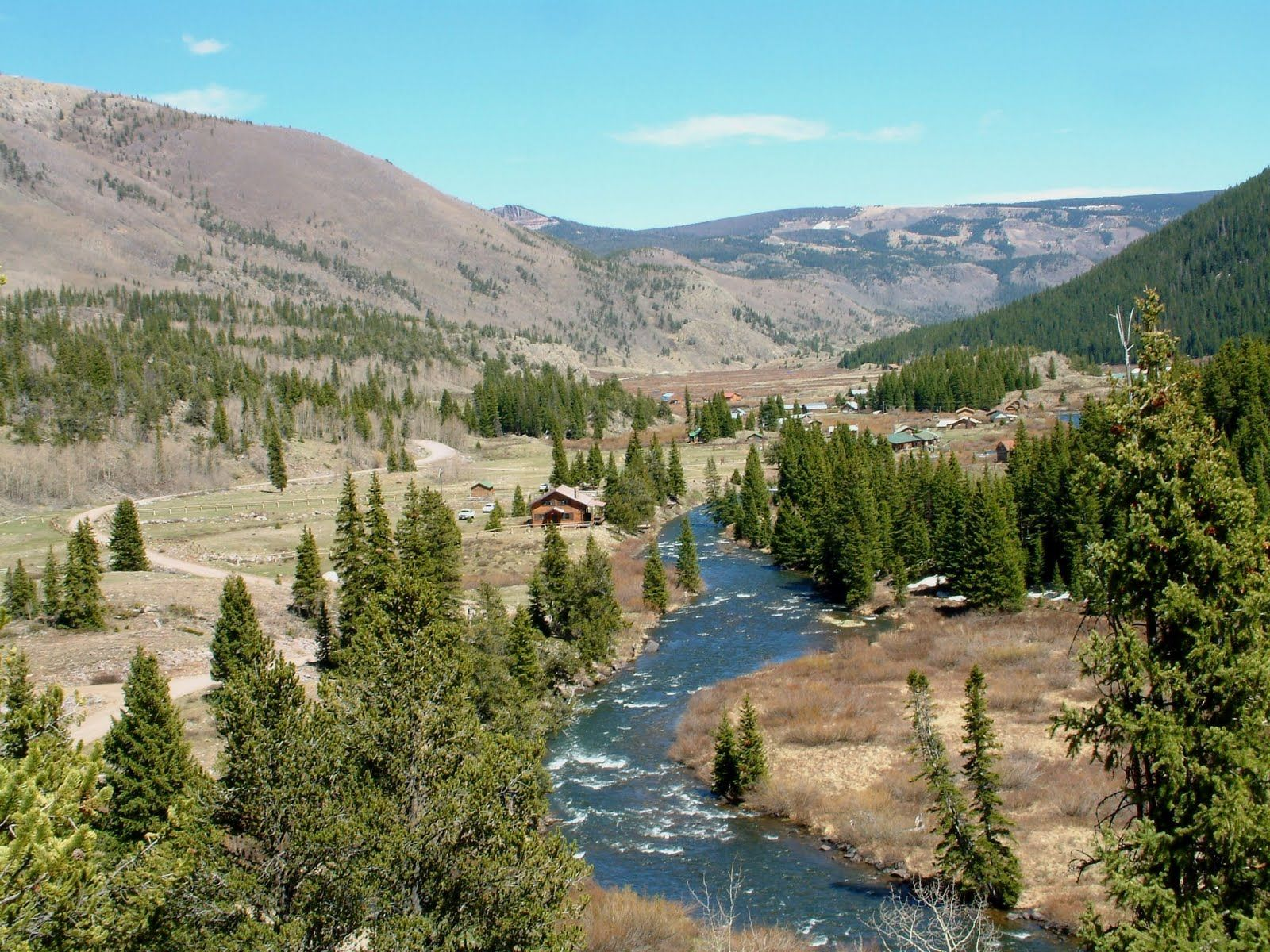 Outdoor hunting fishing camping outdoors pinterest for Camping and fishing in colorado