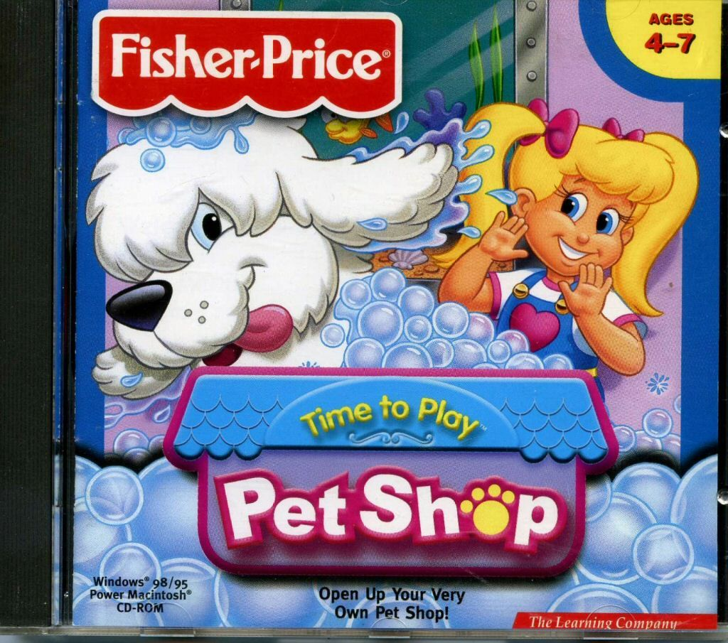 fisher price pc games Google Search Gaming pc