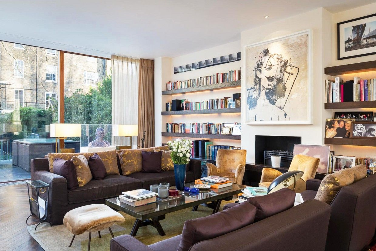 Attractive Photos Of Portland Road, London W11   42757551   Zoopla Images