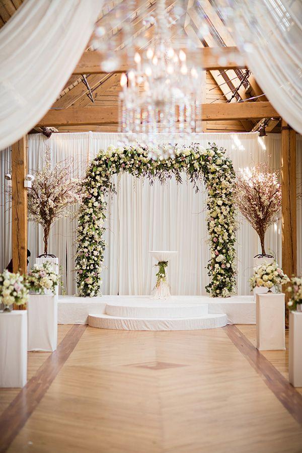 Epic Rustic Glam Wedding In Chicago Rustic Wedding Reception