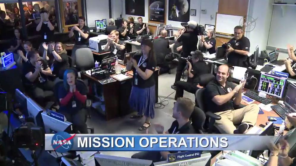 NASA New Horizons on Twitter Nasa, Nasa missions, Nasa