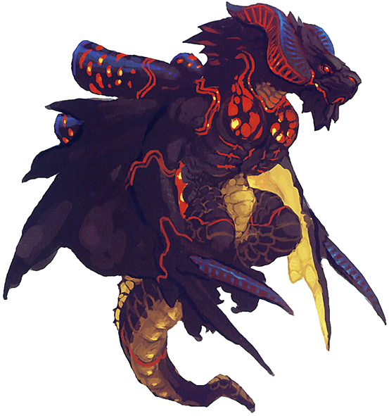 breath of fire dragon forms google search dragons pinterest