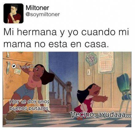 New Memes En Espanol Hermanas 33 Ideas Funny Spanish Memes Mexican Funny Memes New Memes