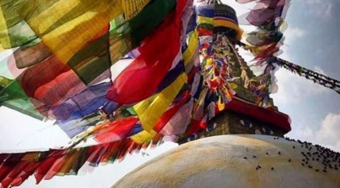 Begini cara terbaik untuk menikmati perjalanan di Kathmandu, Nepal.