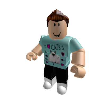 Denis Daily I Love Cats Roblox In 2020 Denis Daily I Love