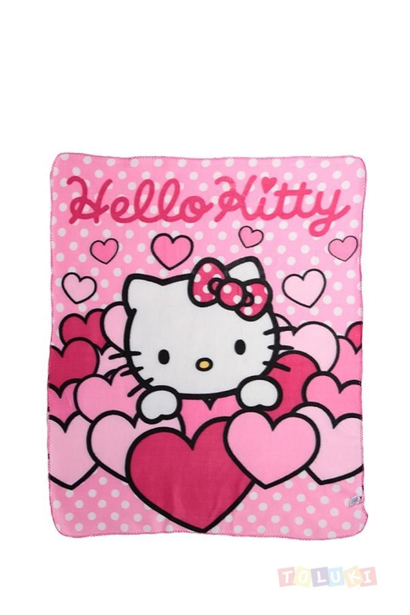 Hello Kitty Baby body-body blanc