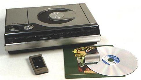 LaserDisc Player | Vintage Technology | Hobby electronics store, Old