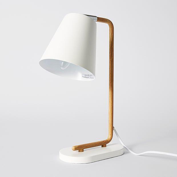 White Layla Desk Lamp Target 39 Desk Lamp Lamp Lamp Light
