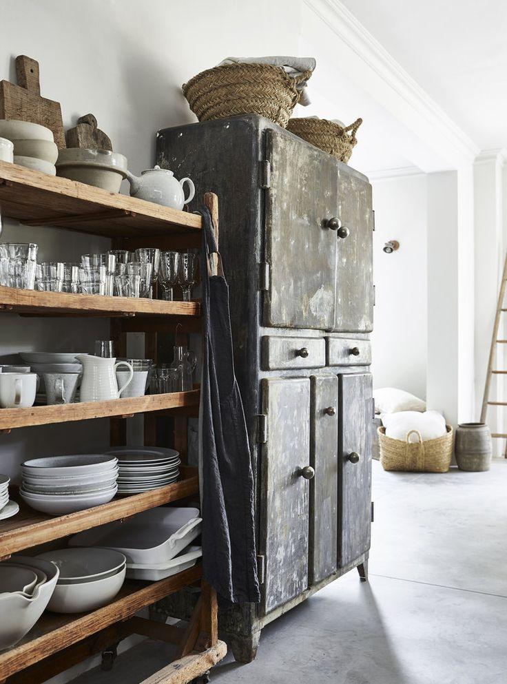 Aménagement Cuisine Moderne   Idée Décoration Maison