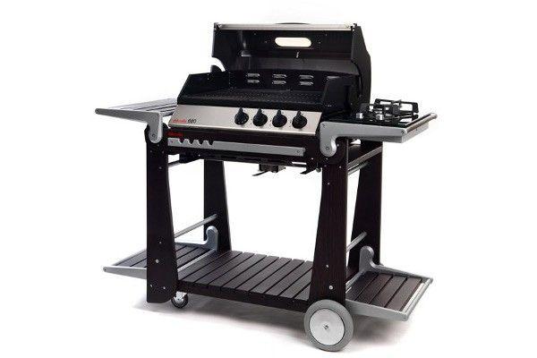 online store 709aa ac502 Dolcevita - Barbecue Ego 3 Combi #bbq #barbecue #grigliata ...