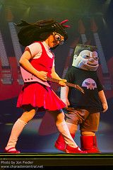 Mar 2012 - Disney's Phineas and Ferb Live: The Best LIVE Tour Ever!