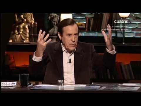 YouTube | Cuarto Milenio | Ouija