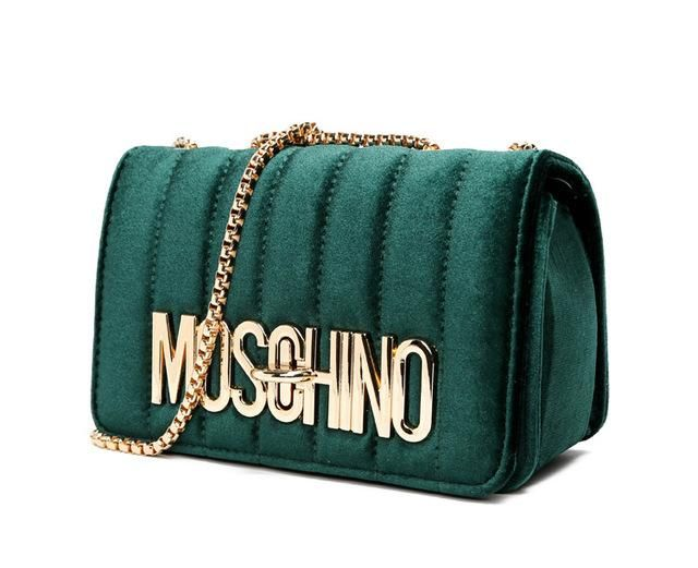 Velour Shoulder Bags Women Bag Luxury Suede M Handbag Winter Velvet Bag Gold  Chain Clutch Women Crossbody Ladies Messenger Bags 0d9fc2f720