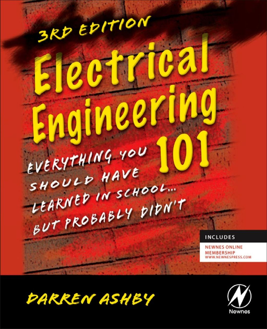 Electrical Engineering 101 Everything You Should Have Learned In
