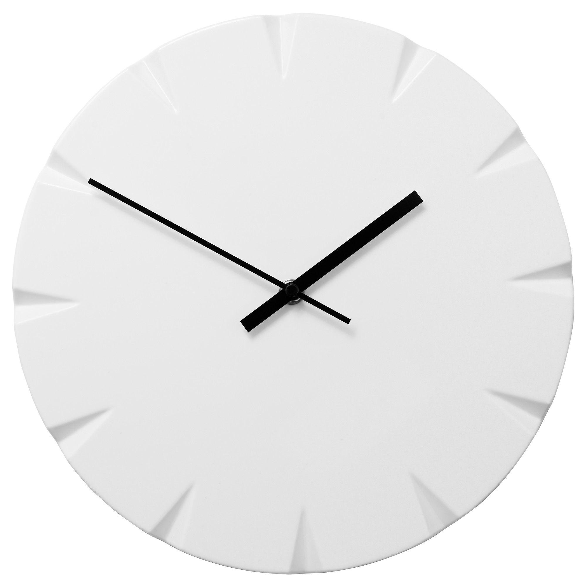 Luxus Ikea Uhren Wanduhr Schema