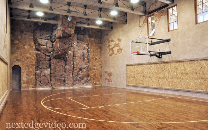 Beautiful Indoor Basketball Courts Las Vegas Images - Interior ...