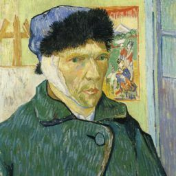 On This Day in Art History: Van Gogh Cut Off His Ear