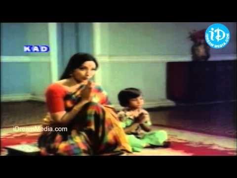 e3684050d14 Manaserigina Vaadu Song - Pantulamma Movie Songs - Lakshmi - Sarath Babu -  Ranganath - YouTube