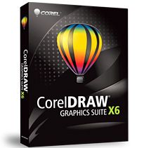 Coreldraw Graphics Suite X6 Is Complete Graphic Software Which Has