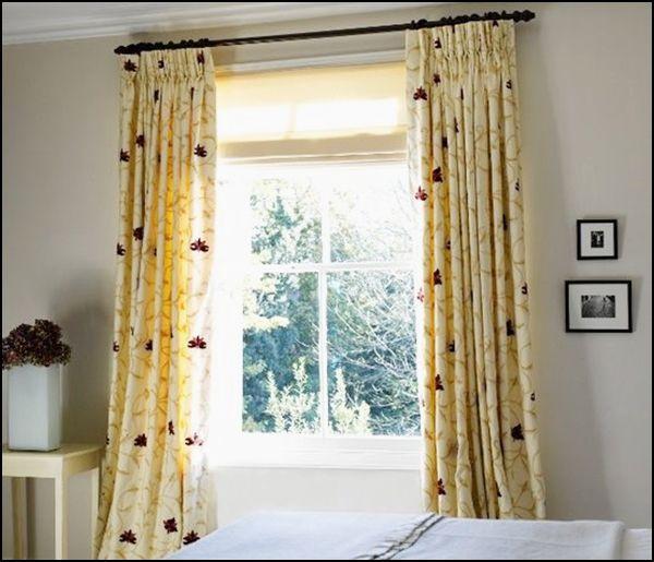 Bedroom Curtains   Curtains bedroom, Beautiful bedrooms ... on Beautiful Bedroom Curtains  id=85652