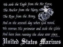 Marines Quotes Impressive Marine  Marine Mom  Pinterest  Marine Mom And Marines Inspiration Design