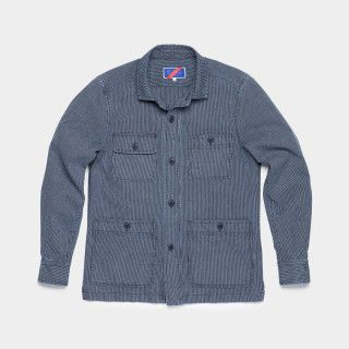 1acc96b9f Best Made Company — The Japanese Chore Jacket | Goodies | Cool ...