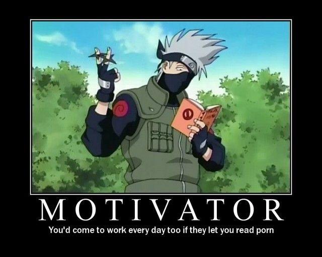 Kakashi #Naruto