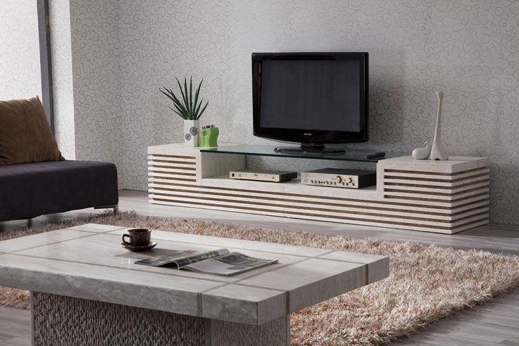 Mobile porta Tv dal design moderno n.51 | Arredare living ...