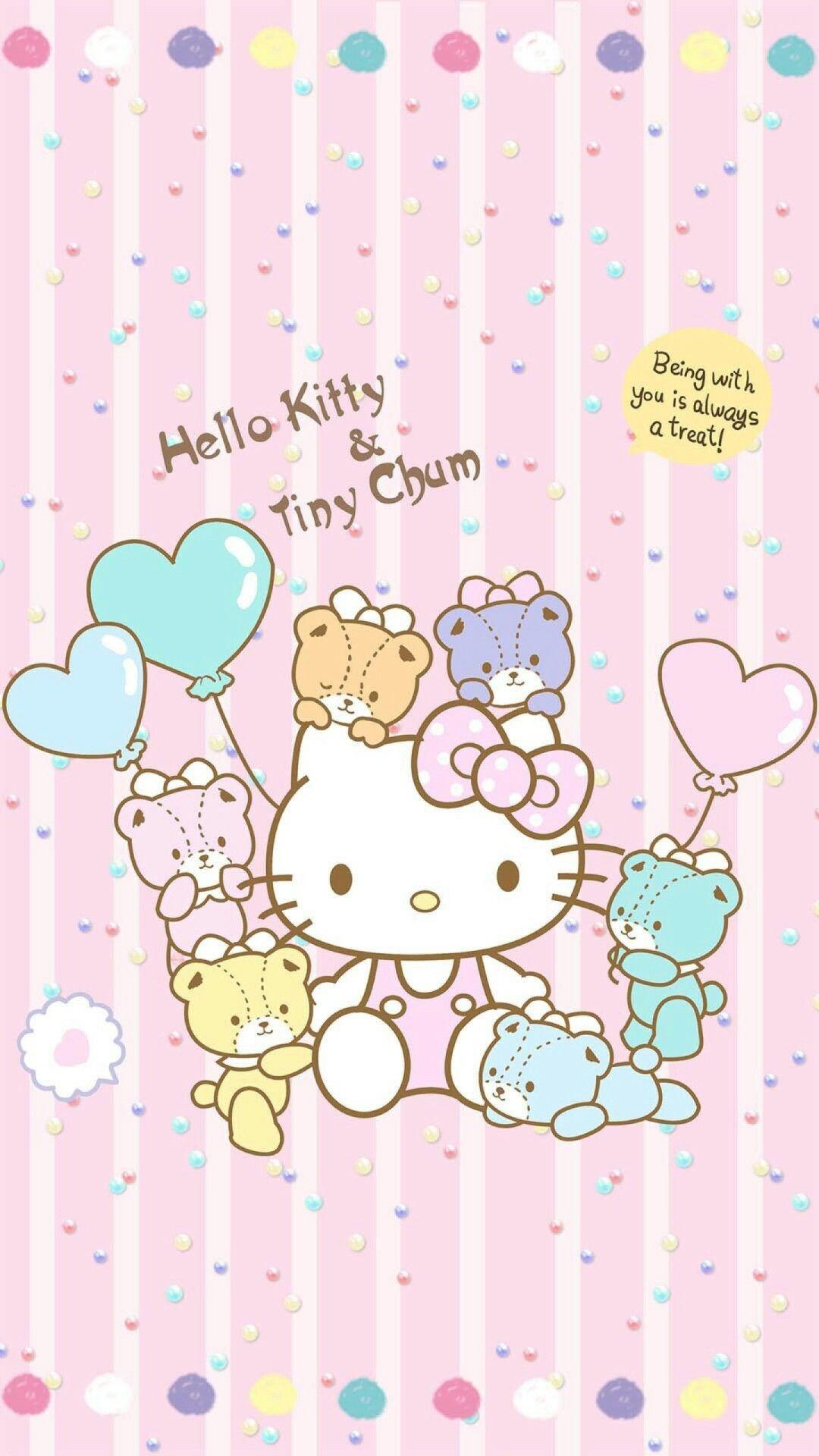 Beautiful Wallpaper Hello Kitty Kawaii - 38e8586036489c44afdc537df9627aa5  Collection_159498.jpg