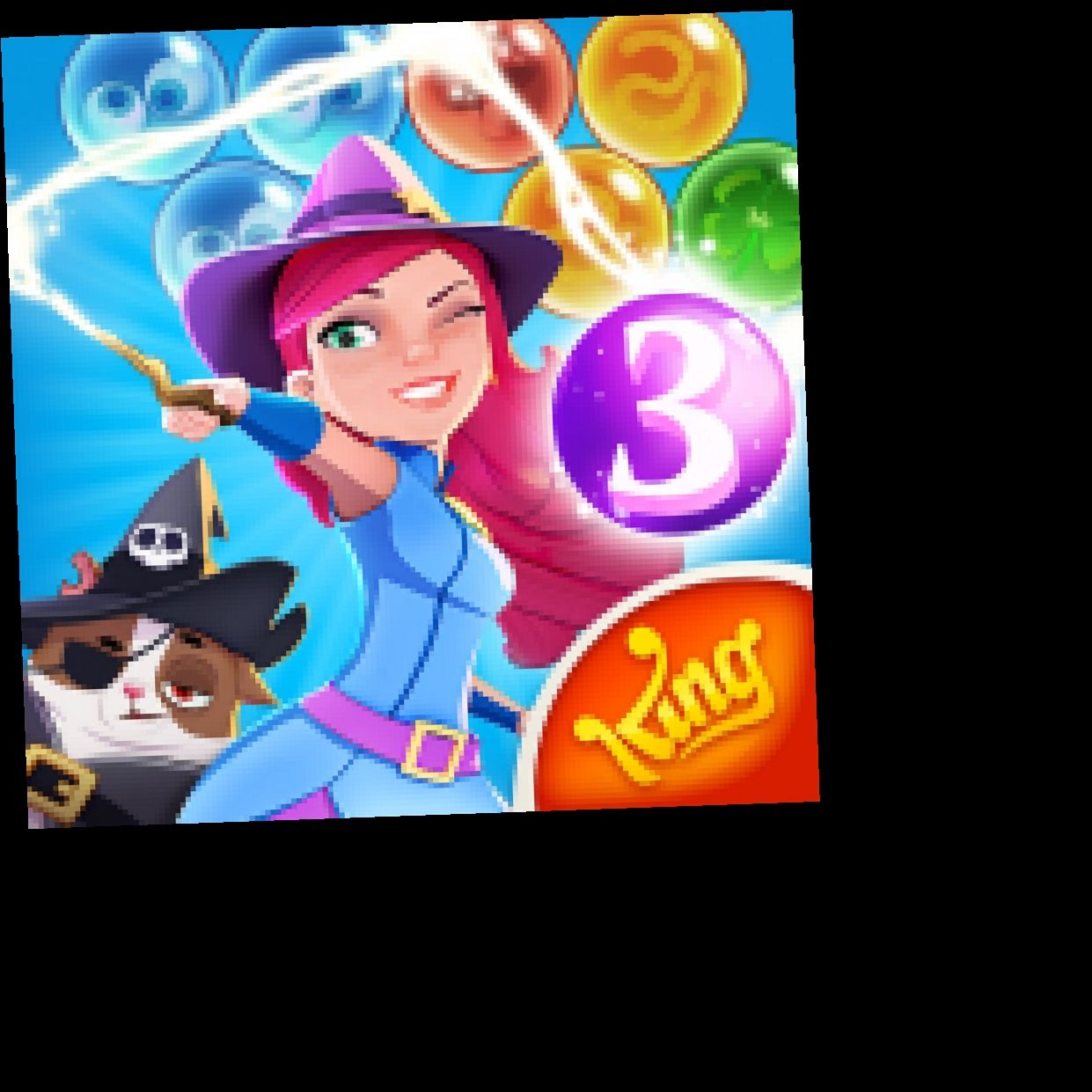 Bubble Witch 3 Saga Hack Mod Apk Download In 2020 Download Hacks Tool Hacks Witch