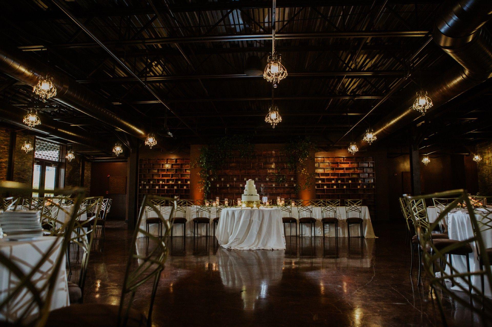 Jennifer Van Elk Amanda Grant At Canal 337 Wedding Reception Indianapolis Indiana Wedding Reception Venues Wedding Reception Reception