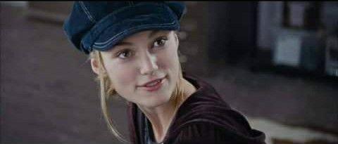 Juliet...