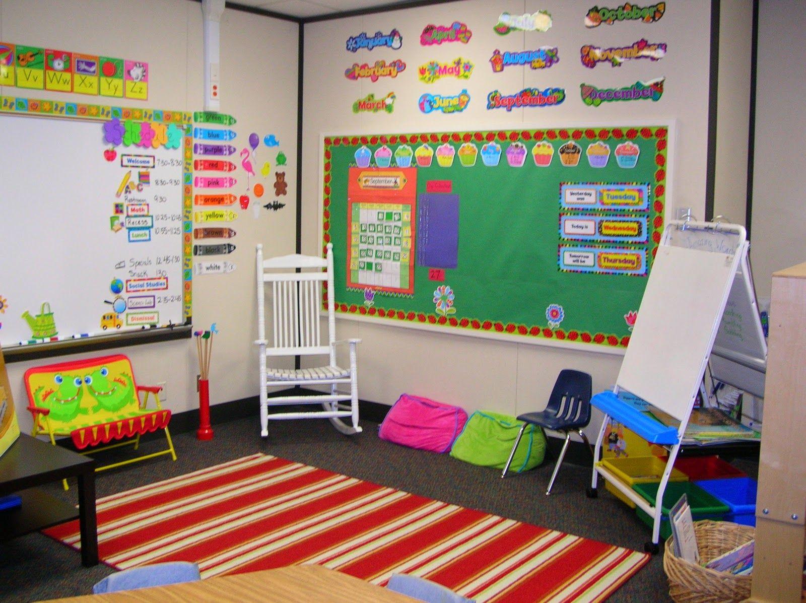 Free Stuff From The Other Kindergarten Teachers